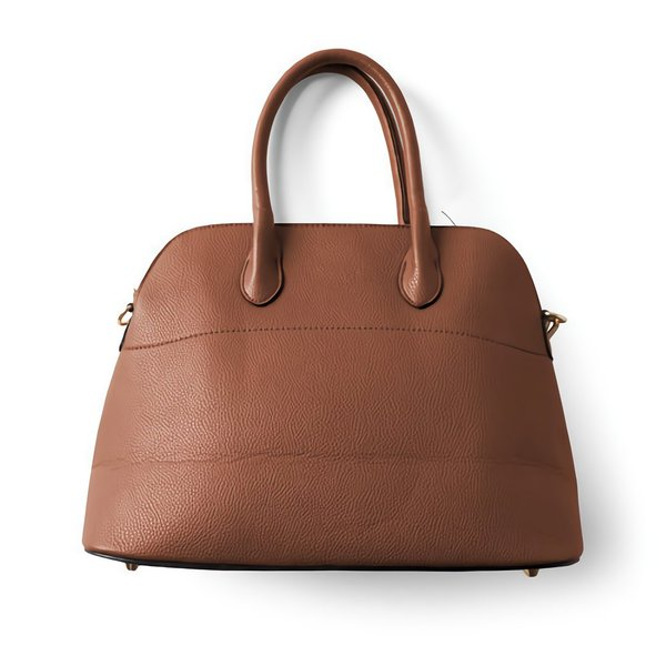 Leather bag 'Carry'